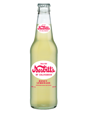 Nesbitt's Honey Lemonade - Ganje's