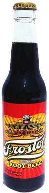 Frostop -  Root Beer Soda - Ganje's