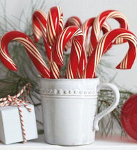 Hammonds - Chocolate Filled Candy Cane - Ganje's