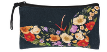 Vintage Botanical Zippered Case - Ganje's