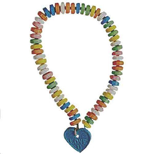 Love beads Candy Charm Necklace - Ganje's