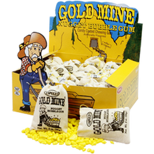 Gold Mine Nugget Gum - Ganje's