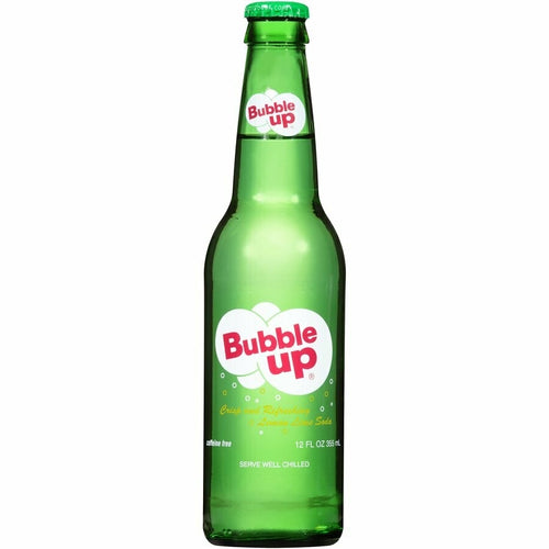 Bubble Up Soda - Ganje's