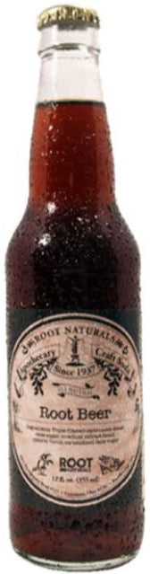 Apothecary - Root Beer Soda - Ganje's