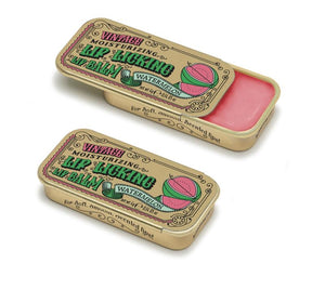Vintage Lip Licking Lip Balm - Several Flavors - Ganje's