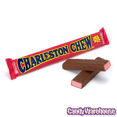 Charleston Chew - Strawberry - Ganje's
