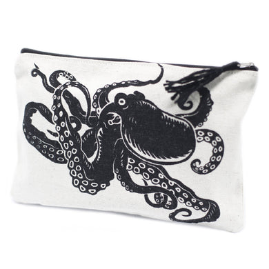 Get Organized Zip Pouches - Tentacles - Ganje's