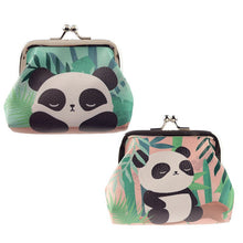 UK - Pandarama Coin Purse - Ganje's