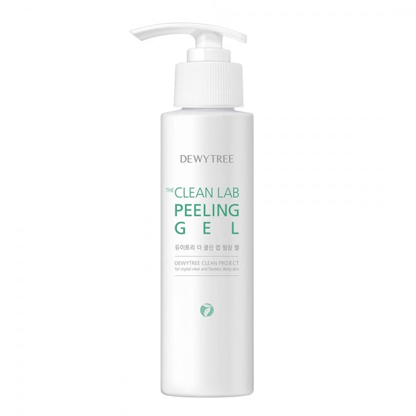 The Clean Lab Peeling Gel