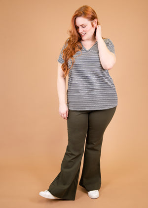 Ginger Flare Pants