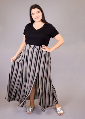 Morning Glory Skirt