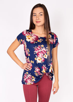 Nerine Tee in Prints