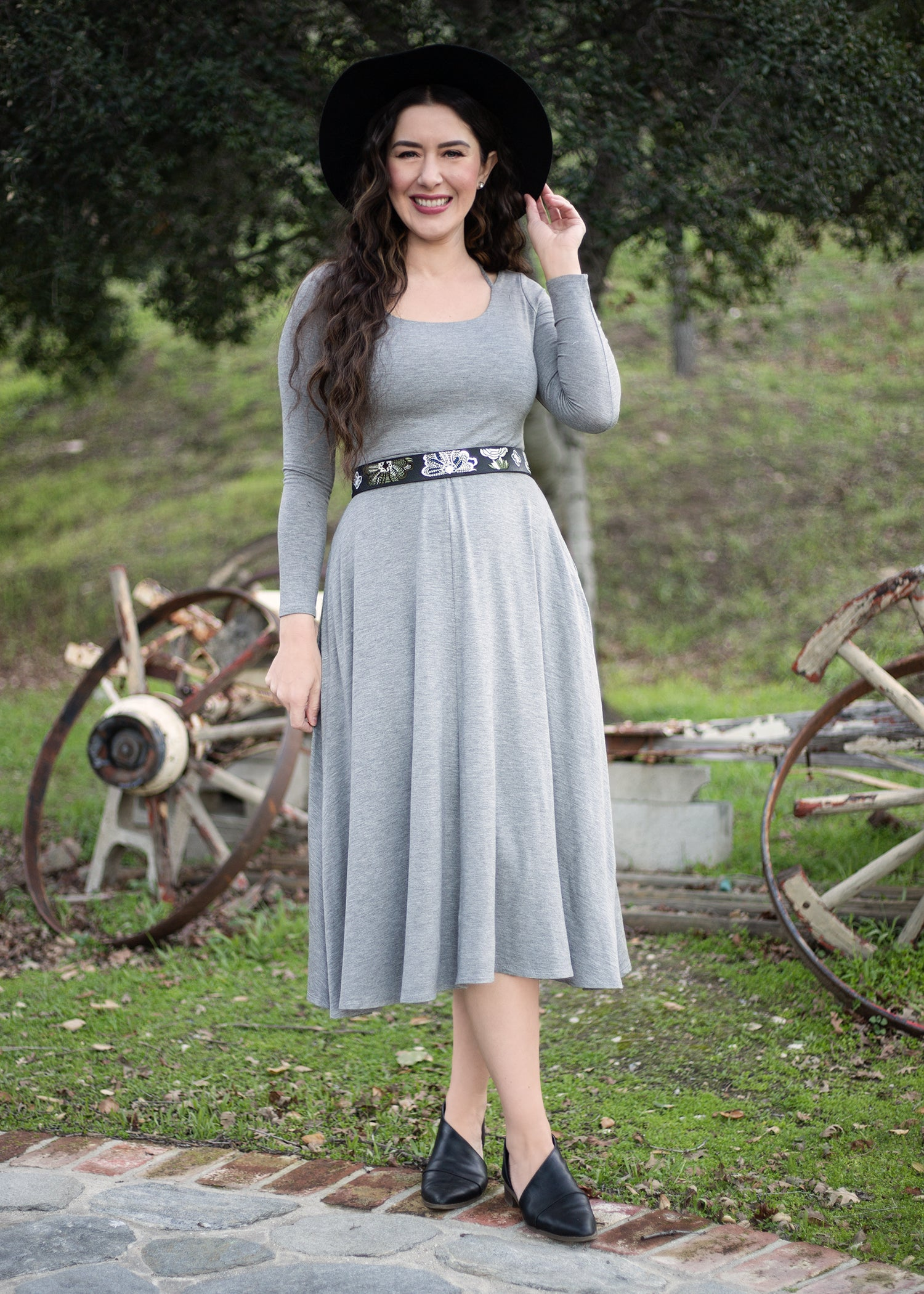 Rose Dress *XS Only*