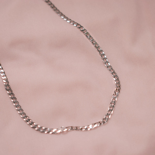 """Harlie"" Chain Necklace"