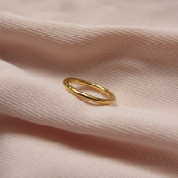 """Jordin"" Click Hinged Hoop Ring"