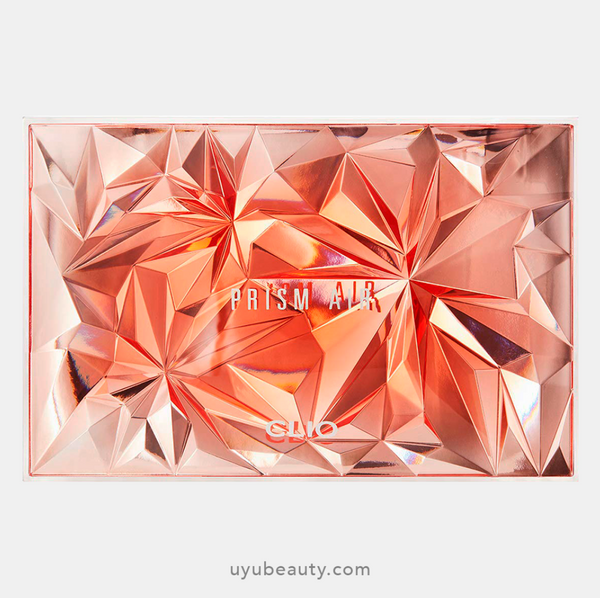 Prism Air Eye Palette # Coral Sparkle