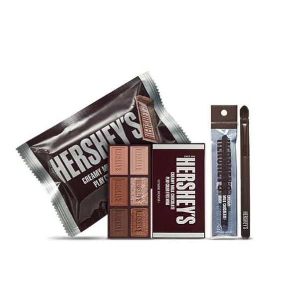 Etude House x Hershey's Kit #Original (2pcs) - uyubeauty