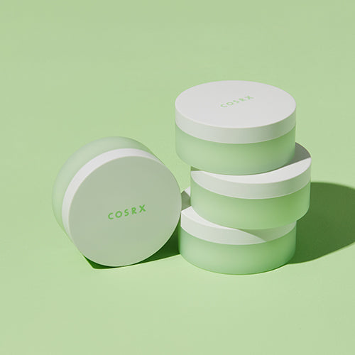 Perfect Sebum Centella Mineral Powder