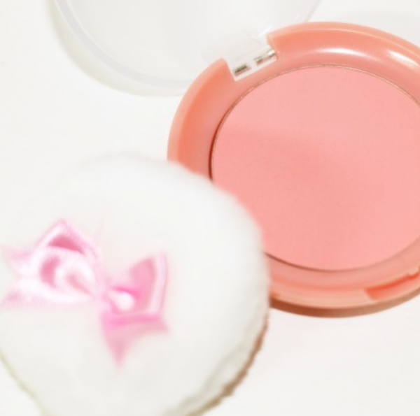 Etude House lovely Cookie Blusher OR201 #Apricot Peach Mousse