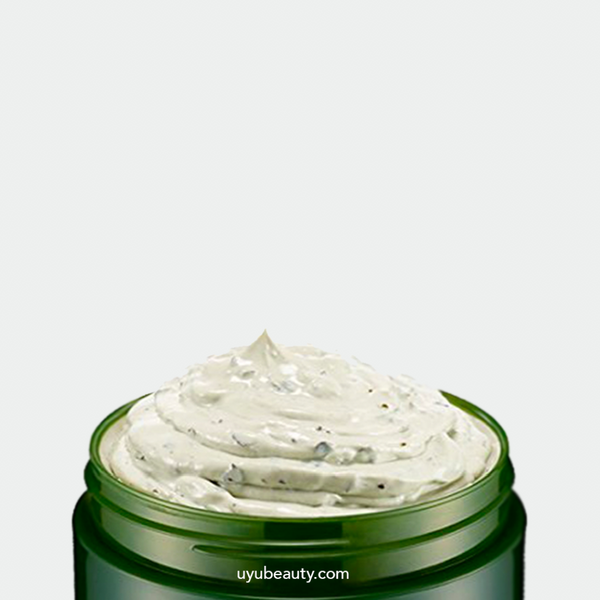 Centella 65 Green Tea Mask 130g / Purifing + Pore Tightening - uyubeauty