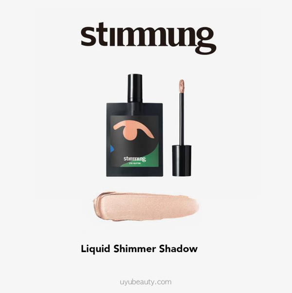 Liquid Shimmer Shadow
