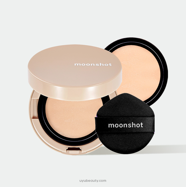 Face Perfection Balm Cushion SPF50+ PA+++ #201 Beige / Special Pack (Cushion+Refill)
