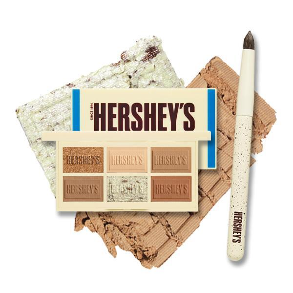 [PREVENTA] Etude House x Hershey's Kit #Cookie & Cream (2pcs)