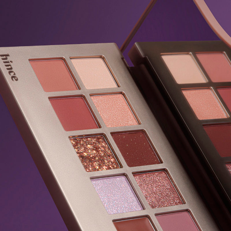 New Depth Eyeshadow Palette #02 Off Balance