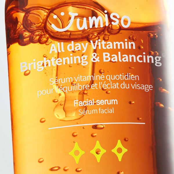 All Day Vitamin Brightening & Balancing Serum