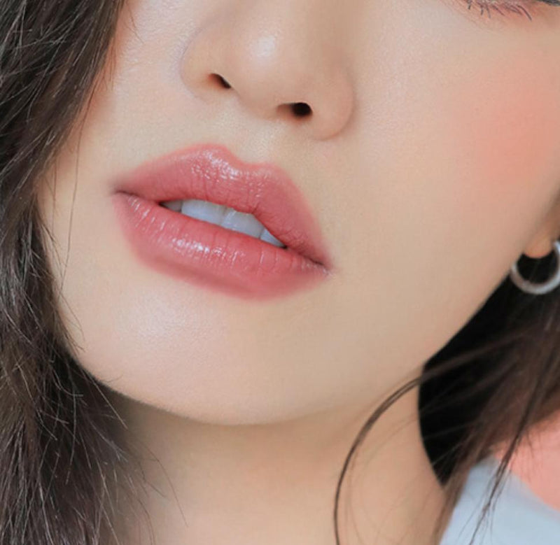 3CE LIP COLOR #903 GLASS ROSY