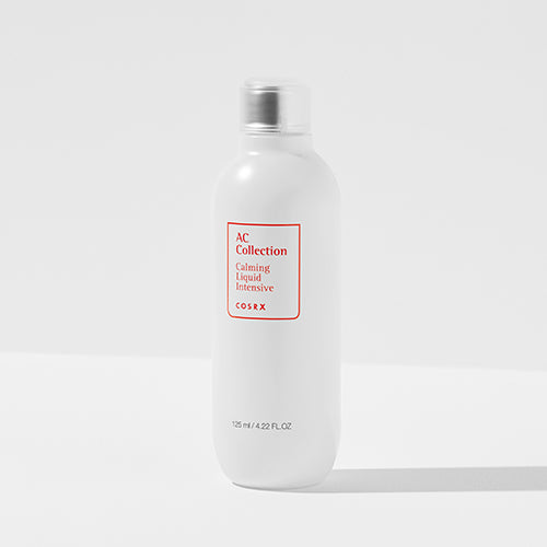 AC Calming Liquid Intensive 125ml - uyubeauty
