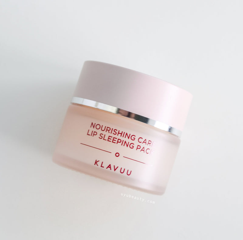 Nourishing Care Lip Sleeping Pack 20g