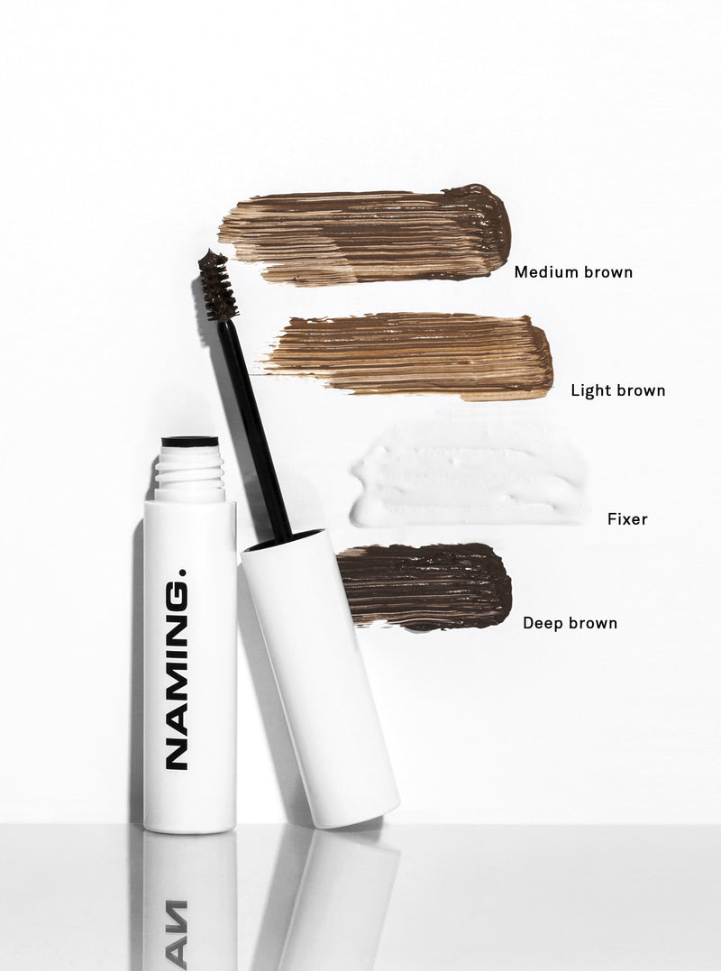 Touch-Up Brow Maker / Medium Brown