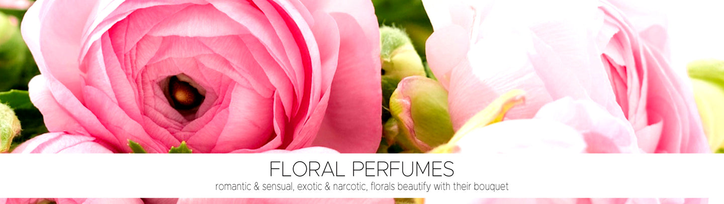 Floral Perfumes