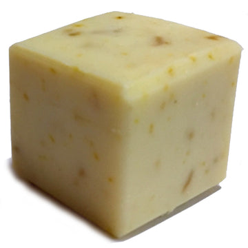 Calendula Unscented Vegan Soap