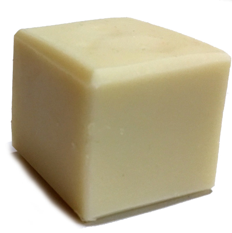 Cocoa Butter Unscented Vegan Soap