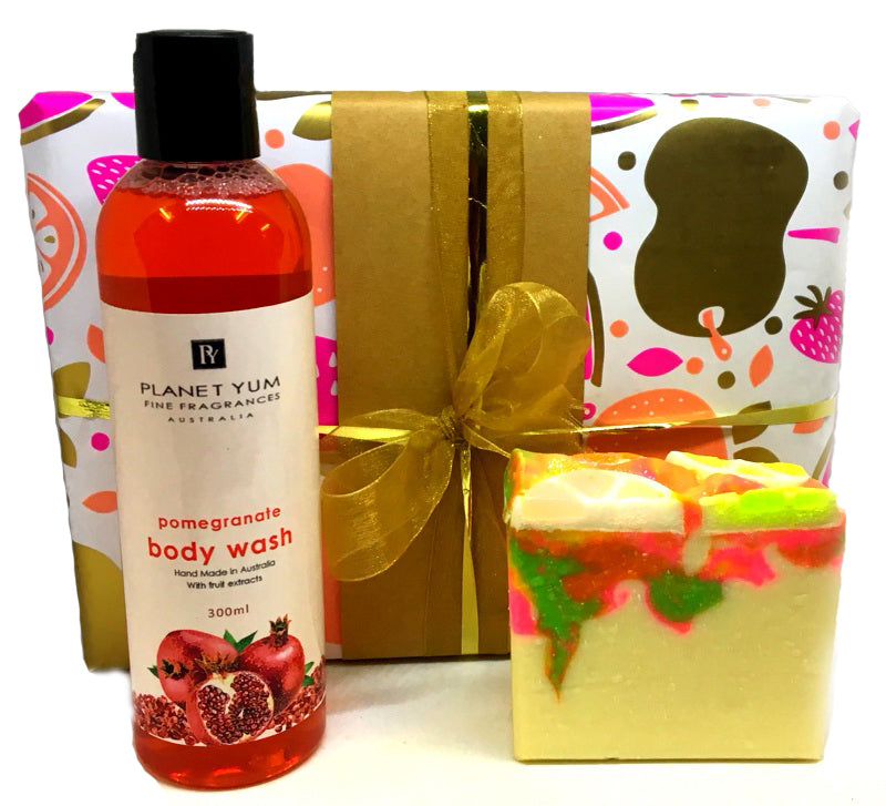 Fruit Tingles Gift Box