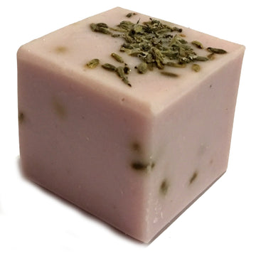 Gardener's Unscented Vegan Soap