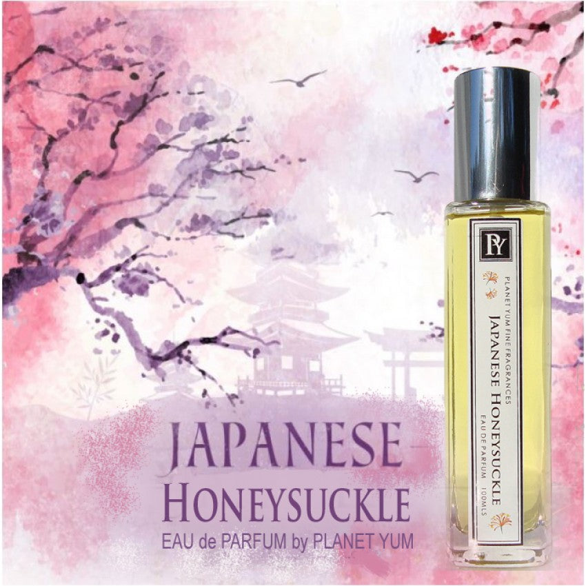 Japanese Honeysuckle Gift Box