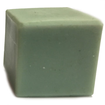Olive Oil & Green Clay Unscented Vegan Soap