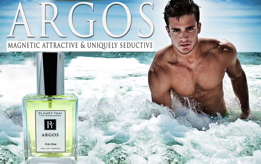 Argos Cologne & Natural Soap Gift Box