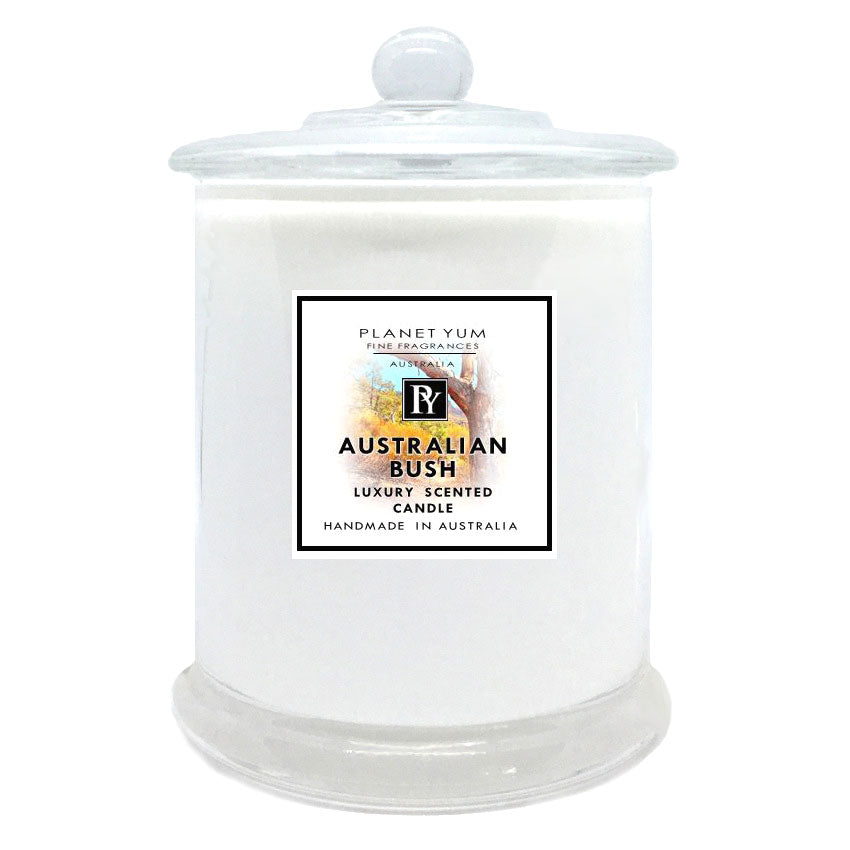 Australian Bush Luxury Scented Candle