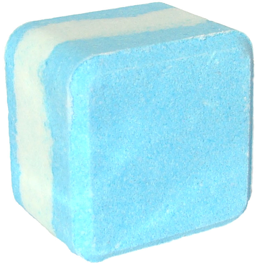 Coastal Calm Bubble Bath Block