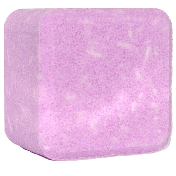 French Lavender Bubble Bath Block