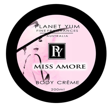 Miss Amore Body Butter