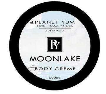 Moonlake Body Butter