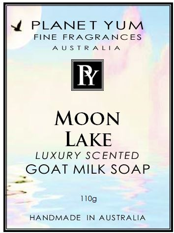 Moon Lake Everyday Goat Milk Soap