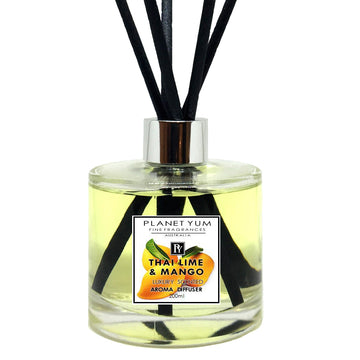 Thai Lime & Mango Luxury Scented Aroma Diffuser