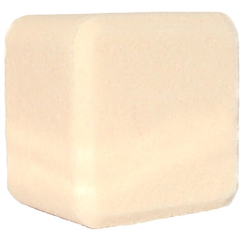 Vanilla Caramel Bubble Bath Block
