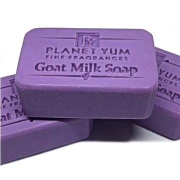 Vanillaberry Everyday Goat Milk Soap